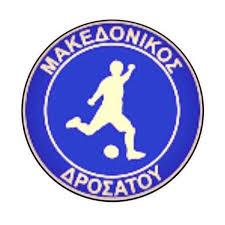 Αποτέλεσμα εικόνας για μακεδονικος δροσατου