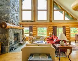Furniture Beautiful Rustic Cabin Furniture Log Cabin Bedroom