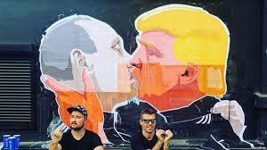 """Штайнмайер раскритиковал политику Трампа по ЕС: """"Многое меня раздражает"""" - Цензор.НЕТ 1417"""
