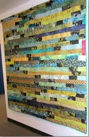 Quilts + Color: Potato Chip Quilt by Mary Koster. | Quilt: Jelly ... & Quilts + Color: Potato Chip Quilt by Mary Koster. | Quilt: Jelly Roll Race  | Pinterest | Potato chips, Jelly roll race and Quilt tutorials Adamdwight.com