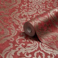 Bq Red Wallpaper