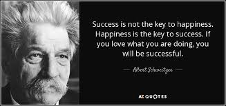 TOP 25 QUOTES BY ALBERT SCHWEITZER (of 337) | A-Z Quotes via Relatably.com