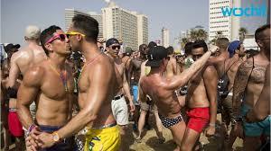 Gay israel tel aviv