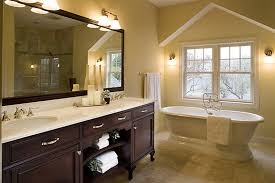 Bathroom Remodeling Contractor Magnificent Triangle Bathroom Remodeling Bathroom Remodeling Raleigh