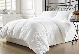 duvet insert full. White Down Alternative Comforter Duvet Insert Full/Queen Full E