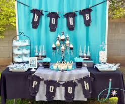 Turquoise Baby Shower Decorations Cute Baby Shower Themes That Will Spark Your Imagination