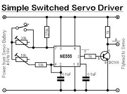 servo driver schematic gif servo driver schematic