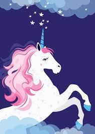 Unicorn wallpaper cute, Unicorn art ...