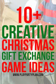 Christmas Gift Exchange Right Or Left Game  Uplifting MayhemChristmas Gift Game Exchange