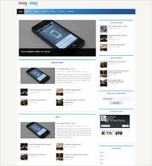 best news template for blogger premium news template