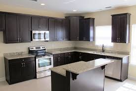 kitchens with dark cabinets and light countertops. Full Size Of Kitchen Cabinet:cabinet Colors Popular Yellow Black Walnut Cabinets Kitchens With Dark And Light Countertops
