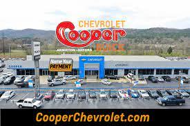 Cooper Chevrolet Buick Car Dealership Anniston Alabama 1 Review 4 886 Photos Facebook