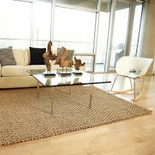 anji mountain jute rugs rustic living room los jute rug living room