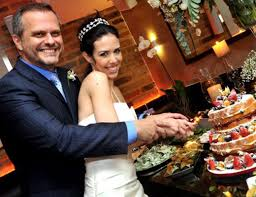 Enfim, casados! | Society Rio-SP
