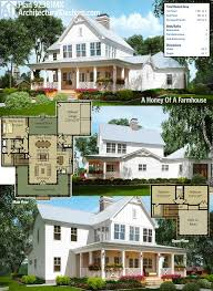 top 25 best farmhouse house plans ideas