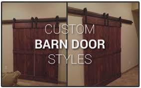 submit your ideas and inspirations to receive a e on a custom barn door style