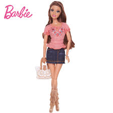 barbie doll. Worjaku Zone Barbie Doll