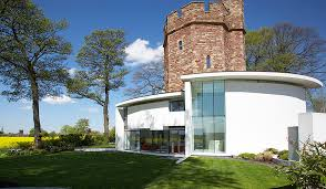 Water Tower Home Kevin Mcclouds Top 100 Grand Designs Futuristic James Bond