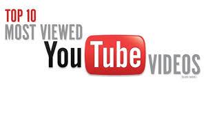 Youtube Top Charts All Time List Of Most Viewed Youtube Videos 2015 Priyanka Priya