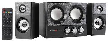 Купить Компьютерная акустика <b>CROWN</b> MICRO <b>CMBS</b>-161 ...