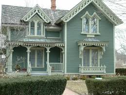 images about Turn ranch into Victorian renovation on       images about Turn ranch into Victorian renovation on Pinterest   Victorian cottage  Cottages and Victorian