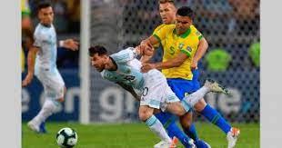 يلا شوت البرازيل والارجنتين بث مباشر : مشاهدة مباراة الارجنتين والبرازيل بث  مباشر في تصفيات كاس العالم