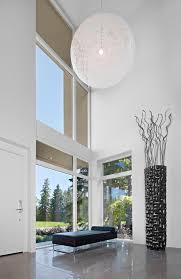 Gorgeous tall floor vases in Entry Modern with Tall Vase next to Cheap  Planter alongside Flower Vase ...