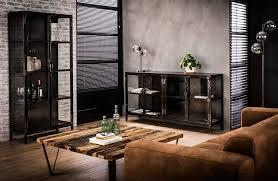Wohnen Wie Im Loft Einrichtung Im Industrial Style Design