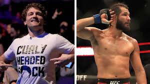 View 11 ben askren pictures ». Jorge Masvidal Thinks Former Rival Ben Askren Retired Too Early Sportbible