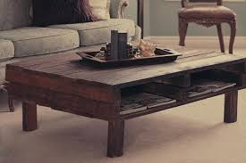 pallet furniture coffee table. Pallet Wood Coffee Table Furniture A