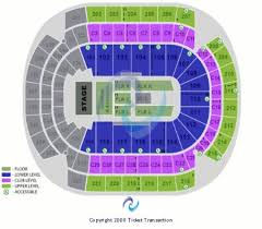 Xcel Energy Concert Seating Chart Xcel Energy Center Tickets And Xcel Energy Center Seating