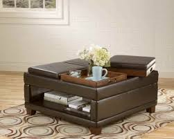 Upholstered Coffee Table Diy Image Of Upholstered Ottoman Coffee Table Upholstered Coffee Table