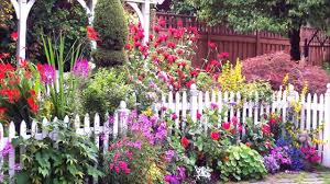 Small Picture English Garden Ideas For Small Spaces YouTube