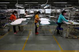 dvb multimedia group democvoiceburma twitter rise of robots fuels slavery threat for se asia s factory workers analysts say