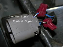 dif dual fan controller install on s13 s14 240sx on sr20det engines the connections are shown in the image below