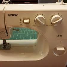 Brother Sewing Machine Ls 30