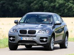 BMW Convertible 2009 bmw x6 xdrive50i for sale : Yes, I dig the BMW X6......