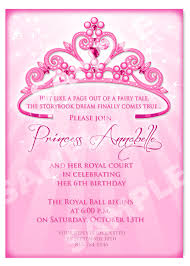 Birthday Invite Words Printable Princess Invitation Cards Birthday Party Ideas 17