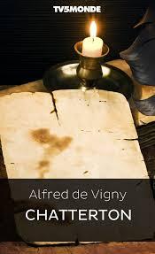 """Résultat de recherche d'images pour """"chatterton vigny"""""""