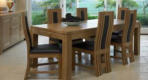 fabulous modern wood dining table