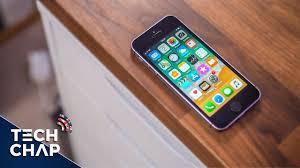 IPhone, sE vs iPhone 5s vs iPhone 5