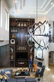 property brothers chandelier and drew the property brothers inside look at their house property brothers crystal property brothers chandelier
