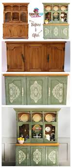Painted Furniture 318 Best Diy Painted Furniture Images On Pinterest Painted