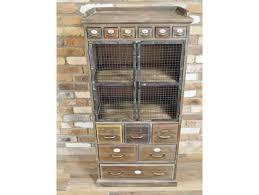 retro style furniture. Retro Style Distressed Tall Cabinet (4487) Retro Furniture I