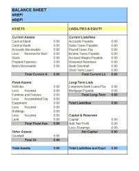 income tax payable balance sheet 38 free balance sheet templates examples template lab