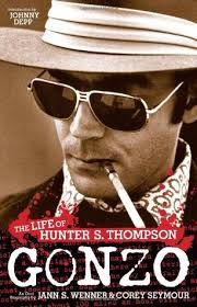 gonzo the life of hunter s thompson by jann s wenner 502295