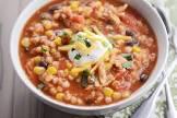 barley chili