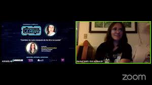 Awakelab - 2x4 Conversando con la Fran   Marisol Smith, Content Creator en  Get on Board   Facebook