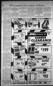 The Daily Sentinel from Grand Junction, Colorado on July 26, 1974 · 6