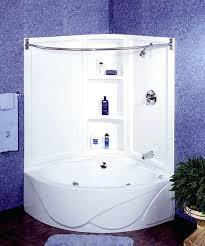 corner bath with shower fresh idea corner bathtub shower combo interior design ideas wonderful bathtubs stunning